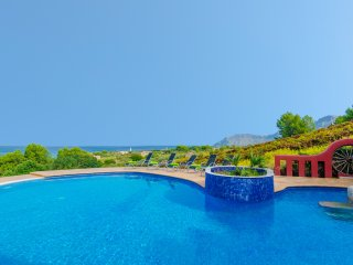 CAN MORELLO - Villa for 7 people in Colonia Sant Pere
