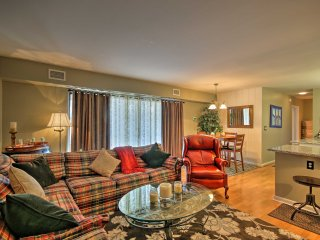 NEW! 2BR Annapolis Condo on South Platte River!