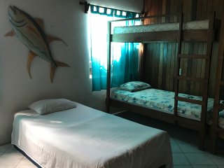 Spirit of Benque Bed and Breakfast in the heart of western Belize
