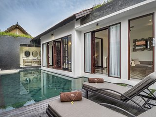 PRIVATE & STRATEGIC LOCATION - VILLA MATAHARI 1BR