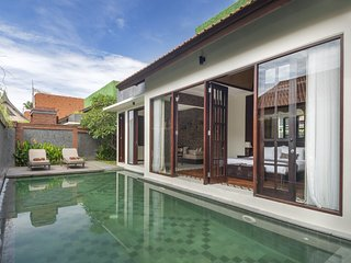 LUXURY GATEWAY FOR COUPLES  - VILLA JEMPIRING 1 BR