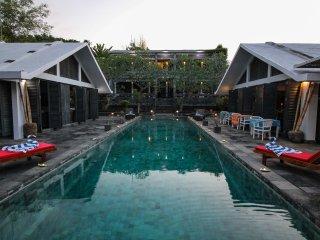 Le Mirage Villa Santai Lovina Bali Luxury private Villa
