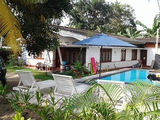Shrinith's Place - Dodanduwa / 3 BR with 1 WC