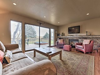 NEW! 3BR Condo in Park City w/ Private Jacuzzi!