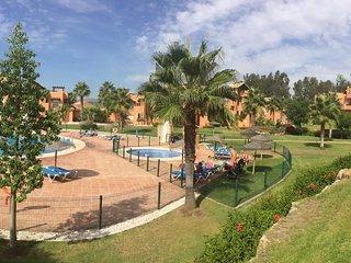 Luxury 2BR Apartment, Costa del Sol, Spain