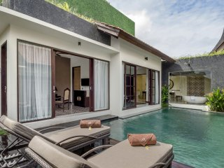 PERFECT FOR COUPLES - VILLA ANGSOKA 1 BR