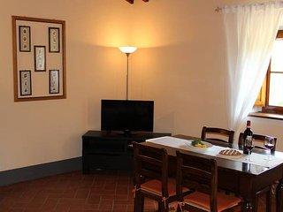 4. Covo - Borgo Santa Maria in Valle in Tuscany