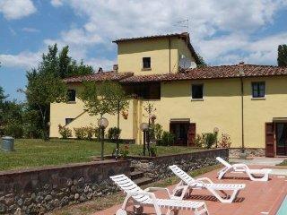 Soppalco - Borgo Santa Maria in Valle - Tuscany