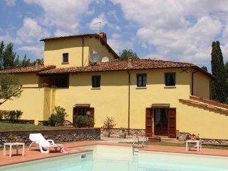 Fontanina - Borgo Santa Maria in Valle in Tuscany