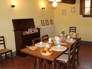6. Baita - Borgo Santa Maria in Valle in Tuscany