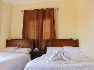 Royal pyramids Inn - Bedroom 2