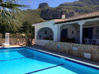Villa Valanga | Pool | Piscina