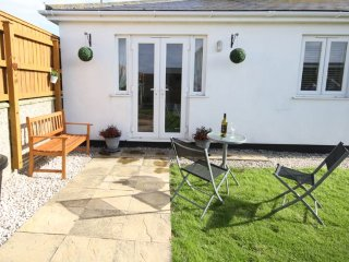 Driftaway - Beautiful property within walking distance to Porth Beach