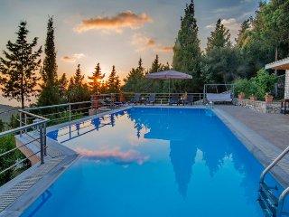 Mylos Villa - Paxos Retreats