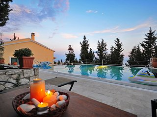 Mylos Villa | Paxos Retreats