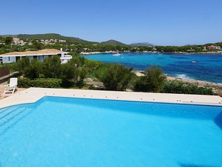 6 bedroom Villa in Font de sa Cala, Balearic Islands, Spain : ref 5512163