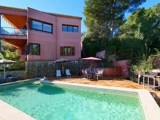 3 bedroom Villa in Son Servera, Balearic Islands, Spain : ref 5512170