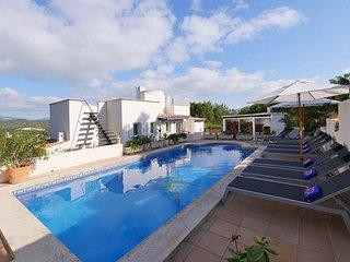 4 bedroom Villa in Costa de la Calma, Balearic Islands, Spain : ref 5512153