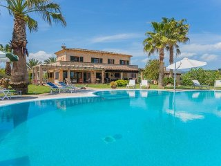 3 bedroom Villa in Arta, Balearic Islands, Spain : ref 5512134