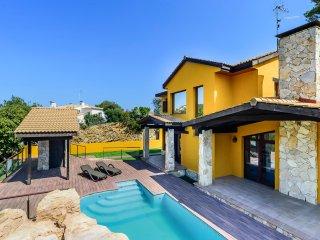4 bedroom Villa in Begur, Catalonia, Spain : ref 5512105