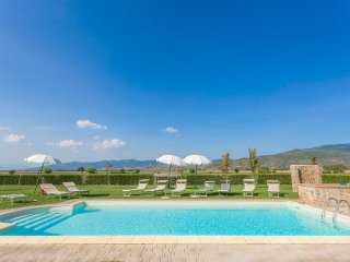3 bedroom Apartment in Fratta-Santa Caterina, Tuscany, Italy : ref 5506630
