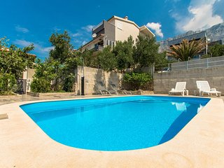 4 bedroom Apartment in Puharici, , Croatia : ref 5506603