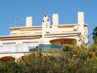 2 bedroom Apartment in Cap Ras, Catalonia, Spain : ref 5506114