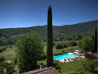 2 bedroom Apartment in Sant'Enea, Tuscany, Italy : ref 5505885