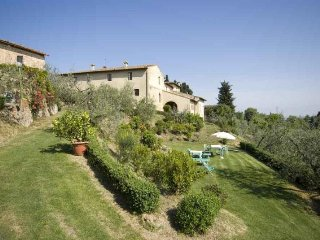 1 bedroom Apartment in Mattone, Tuscany, Italy : ref 5505353