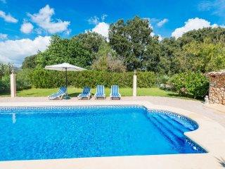 2 bedroom Villa in Buger, Balearic Islands, Spain : ref 5505196