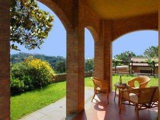 1 bedroom Apartment in Racciano, Tuscany, Italy : ref 5505001