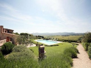 1 bedroom Apartment in Lano, Tuscany, Italy : ref 5504968
