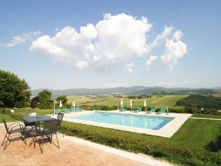 1 bedroom Apartment in Lano, Tuscany, Italy : ref 5504967
