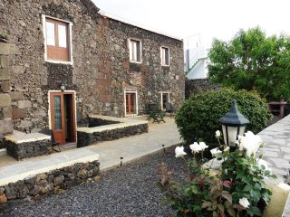 Charming Country house Valverde, El Hierro