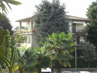 2 bedroom Apartment in Scannabue-Cascine Capri, Lombardy, Italy : ref 5504861