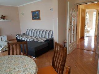 Two bedroom apartment Supetarska Draga - Donja, Rab (A-14425-b)