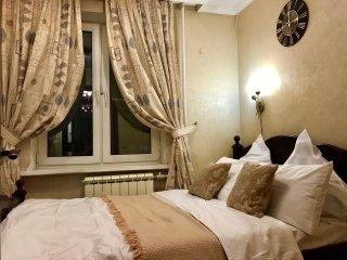 Paveletskaya Apartment
