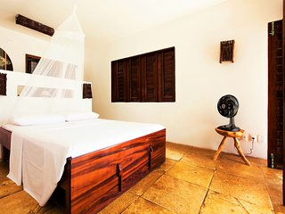 Double Deluxe Room at Windtown Beach Hotel, Cumbuco, Ceara BR