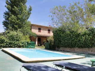 GINA - Villa for 8 people in Algaida