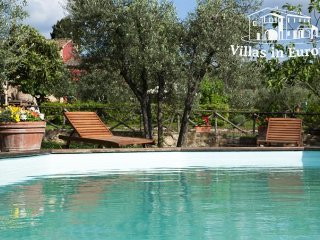 7 bedroom Villa in San Casciano in Val di Pesa, Tuscany, Italy : ref 5484284
