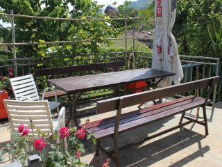 Lovran Apartment Sleeps 6 with Air Con and WiFi - 5460550
