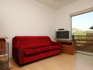 Three bedroom apartment Brela, Makarska (A-789-b)