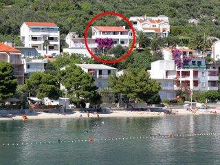4 bedroom Apartment in Igrane, Splitsko-Dalmatinska Županija, Croatia : ref