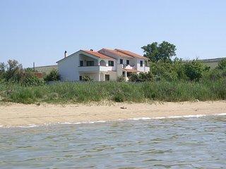 Two bedroom apartment Povljana (Pag) (A-230-a)