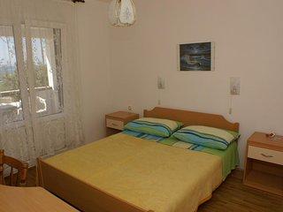 Two bedroom apartment Povljana, Pag (A-230-b)