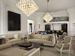 Unique Urban Stays  - Luxury Studios in DuPont Circle Mansion