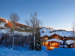 Gold Mine Lodge