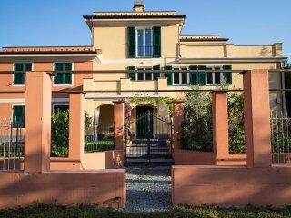 Apartment E - Balcony - Levanto Cinque Terre