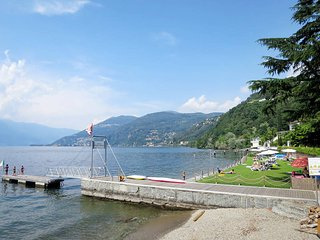 4 bedroom Villa in Germignaga, Lombardy, Italy : ref 5440919