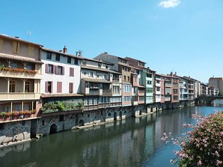 4 bedroom Villa in Pont-de-Larn, Occitania, France : ref 5440648